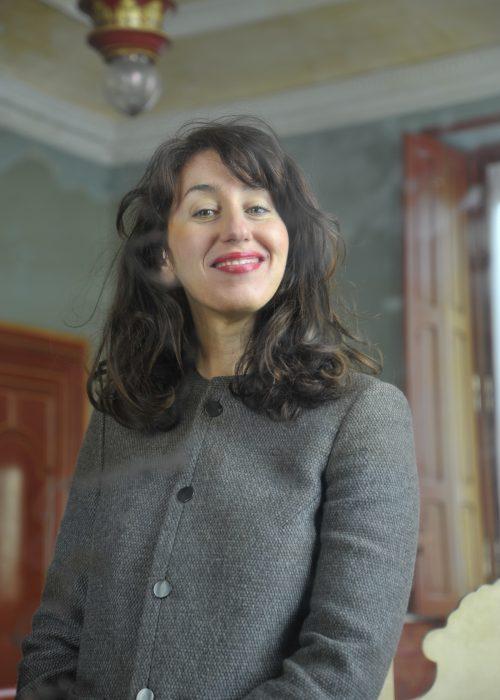 De Maria Clio, founder